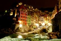 Slumber. April 2015. Riomaggiore, Italy
