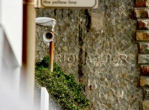 Faded but not lost. April 2015. - Riomaggiore, Italy