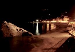 Sultry. April 2015. - Monterosso Al Mare, Italy